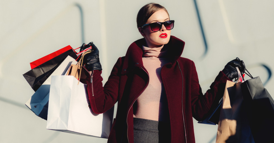 Ženy nakupujú viac ako muži. Vieme prečo