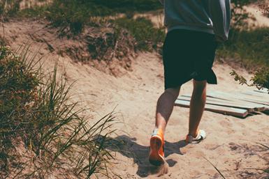 Ako začať s behaním a získať kondičku