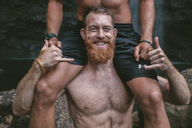 Muži! Toto sú dôvody, prečo si holiť intímne partie