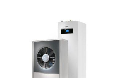 Tepelné čerpadlá - využívajte naplno ich výhody